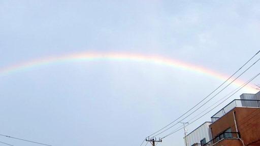東京の虹[4]