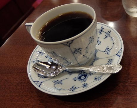 椿屋コーヒー[4]