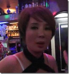 新橋美雪ママ