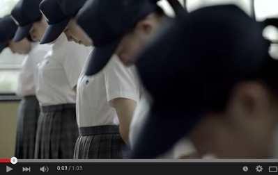 高校野球。女子ダンス