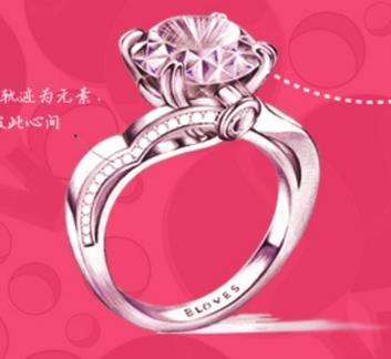 福原愛ちゃん結婚指輪