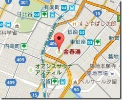 金春湯地図