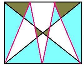 三角形10個