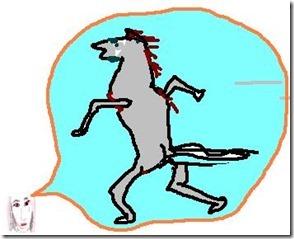 馬のレース