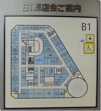 b1マップ